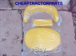 2510 3010 4010 4020 4230 4430 4630 5010 4020 John Deere Tractor Seat Cushions