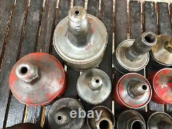 41-Antique Steam Engine Tractor Oilers/ Parts Industrial Hit Miss Engines