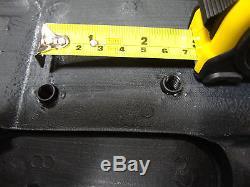 5200 5300 5400 John Deere Tractor Bottom And Back Seat Cushion Kit