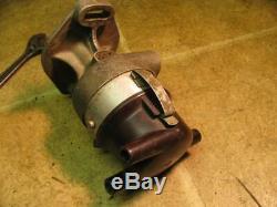 American Bosch Timer Distributor TDG2A 61 John Deere A B 2 Cylinder Long Lug