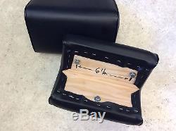 Armrest for JOHN DEERE Crawler Dozer seat 350D, 450D-E-G, 550A-B, 444D, 544D, 644D