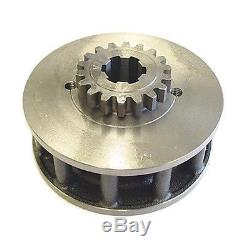 B3020R Clutch Driver Made To Fit John Deere 50