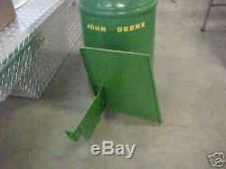 Battery Box For John Deere 330 430 440 Tractor
