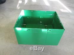 Battery Box for John Deere 720, 730, 830 Diesel Tractors