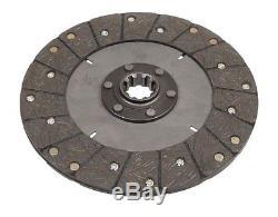 CLUTCH DISC John Deere 320 330 40 420 440 M MT 430 435 Tractor