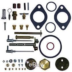 Carburetor Kit For John Deere A AH AN ANH AO AR AW AWH Tractor DLTX71 DLTX72