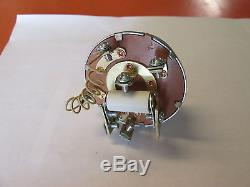 Combination Ignition/Light Switch for John Deere 70,720,80,820 Diesel Tractors