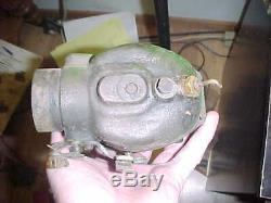 Complete Used Marvel Schebler TSX 688 John Deere 420 430 Tractor Carburetor