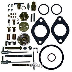 DLTX34 Tractor Major Carburetor Repair Kit For John Deere B