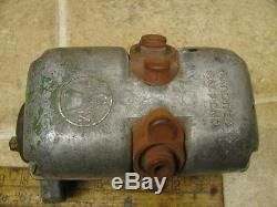 Fairbanks Morse DRV2B RV2B 2 Cylinder Magneto John Deere Tractor Unstyled B