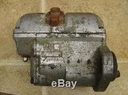 Fairbanks Morse DRV2B RV2B 2 Cylinder Magneto John Deere Tractor