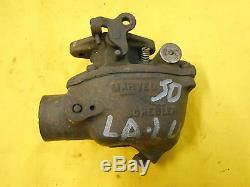 Genuine John Deere Tractor Carburetor La Luc Marvel Schebler