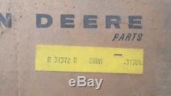 JOHN DEERE R31372 DRUM, TRANS CLUTCH 2010 Tractor, 2010 Crawler