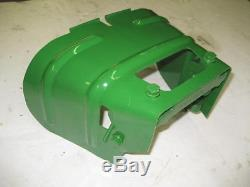 JOHN DEERE TRACTOR MODEL 520 TO 730 (all) NEW PTO SHIELD WITH CASTING