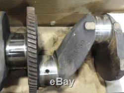 John Deere 3010 3020 Engine Crankshaft AE26426 R26530