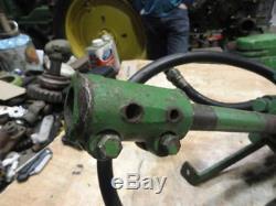 John Deere 50 60 70 Behlen Power steering unit