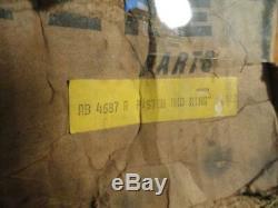John Deere 50 NOS New Oversized. 045 Pistons AB4687R B3247R