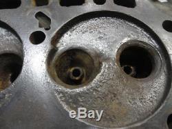 John Deere 60 Cylinder head A4625R