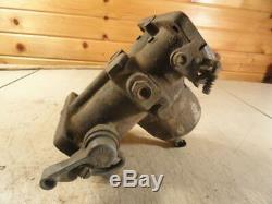 John Deere 60 DLTX 81 Duplex Carburetor Marvel Schebler AA5344R