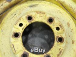 John Deere 620 630 720 730 JD 1290R Front Wheel Rims