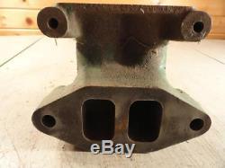 John Deere 70 LP Gas Propane Intake Manifold F1101R