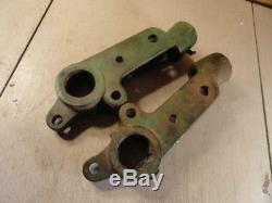 John Deere 720 730 Standard 3pt Rockshaft arms AF3343R, AF3342R F3272R, F3273R