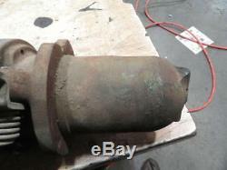 John Deere 730 Gas Delco Remy starter 1113093