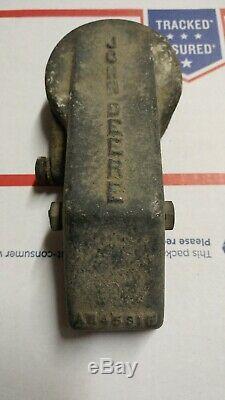 John Deere AR45915 OEM Rain Cap Exhaust