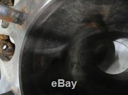 John Deere A 60 Cylinder Block A4320R