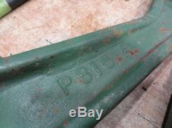 John Deere A B G 800 Rockshaft arms 3pt P816A and P815A A B G 50 60 70