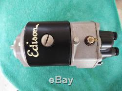 John Deere A D G Edison Splitdorf CD Magneto New Coil rebuilt and tested HOT