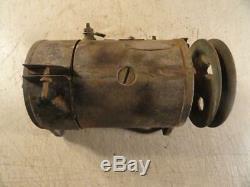 John Deere A G Delco-Remy 12 Volt Generator part # AA4921R 1101777