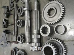 John Deere A transmission 6 speed Single stick 1950 51 52