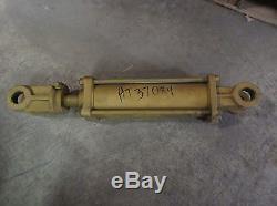 John Deere At37024 Hydraulic Cylinder, Side Shift 380. 480. 482 Fork Lift Oem
