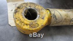 John Deere Au42464 Rod, Backhoe Swing Cylinder Model 9250 Backhoe