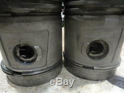 John Deere B. 045 Aluminum Pistons
