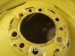 John Deere B 15 Inch Front Rim JD1262R