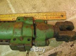 John Deere B Tractor Hydraulic Cylinder B2161R