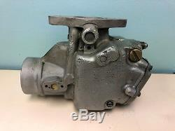John Deere Carburetor 4010 4020 Carburetor Marvel Schebler Usx35 Usx-35