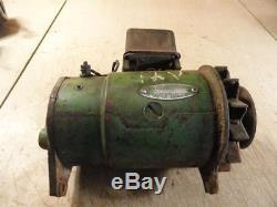 John Deere Delco Remy Generator 12 Volt Generator 1100309 50 60 70 520 630 530