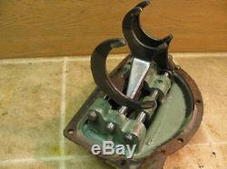 John Deere Early 1010 Tractor Transmission Shifter Assembly T14561