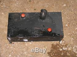 John Deere Farmall Case Ford HYDRAULIC Tank