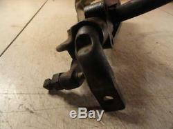 John Deere G Clutch Fork Assembly F198R, F915R, F196R, F197R