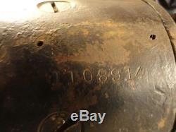 John Deere G Delco-Remy Starter NICE AF1138R 1108919