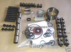 John Deere Hydraulic Pump Repair Kit. 4000 4010 4020 5010 5020 39cm3 49cm3