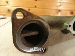John Deere Late A Gasoline Manifold A4039R AA4543R NICE