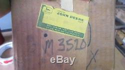 John Deere M3520t Bracket, Crawler Frame 420,430, & 40 Crawlers