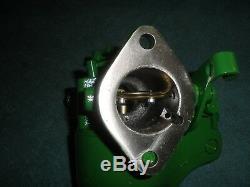 John Deere Marvel Schebler DLTX 67 Carburetor