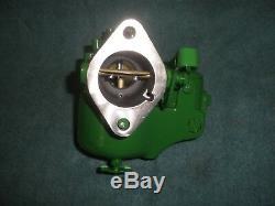 John Deere Marvel Schebler DLTX 71 Carburetor