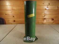 John Deere NOS NEW 820 830 Air Stack Precleaner Pipe Tube AR1728R